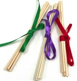 Lavender Wind Diffuser Reeds, set/7 replacement reeds