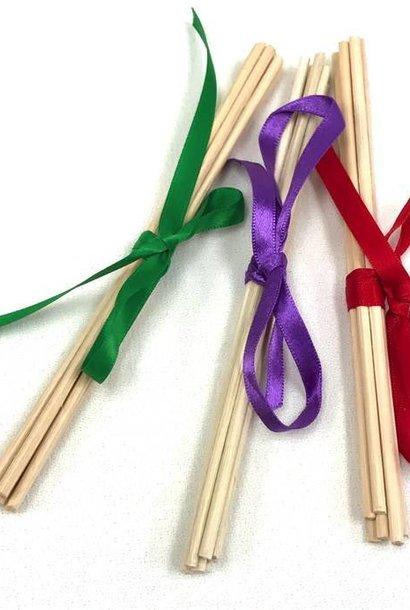 Diffuser Reeds, set/7 replacement reeds