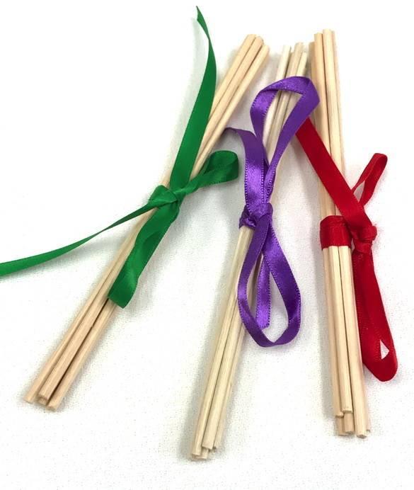 Diffuser Reeds, set/7 replacement reeds-2