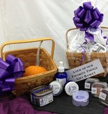 Lavender Wind A Few of Our Favorite Things Lavender Gift Set