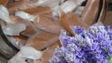 Sweet Mona Caramel Lavender 3pk