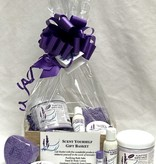 Lavender Wind Scent Yourself Gift Set