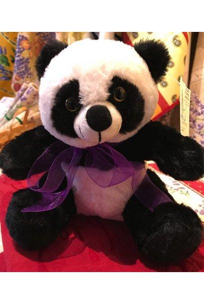 """Stuffed Panda, """"PanPan"""", 8"""""""