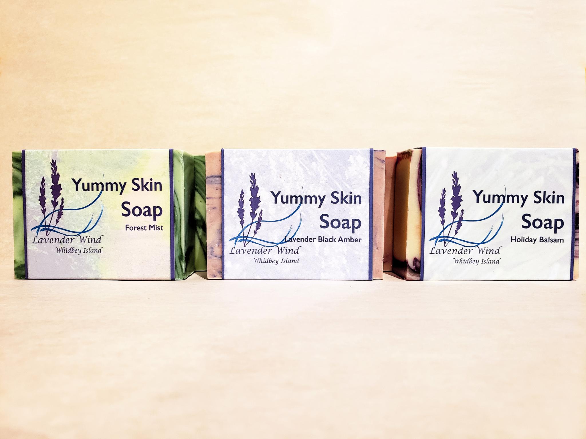 Yummy Skin Soap-2