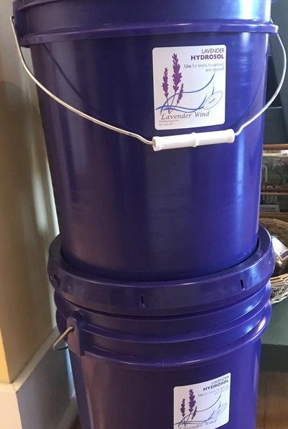 Lavender Hydrosol - 5 Gallon