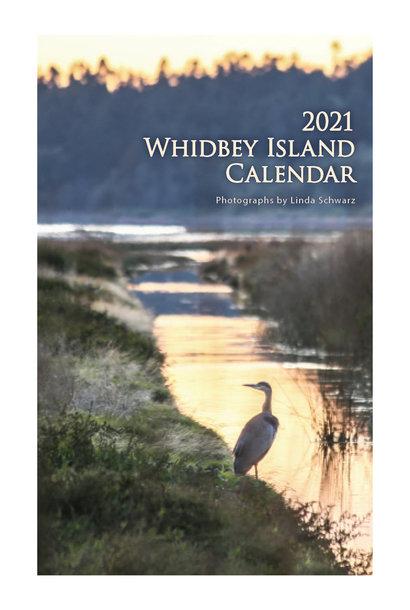 Calendar 2021 WI Landscape