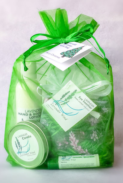 Spring is in the Air - Gift Set