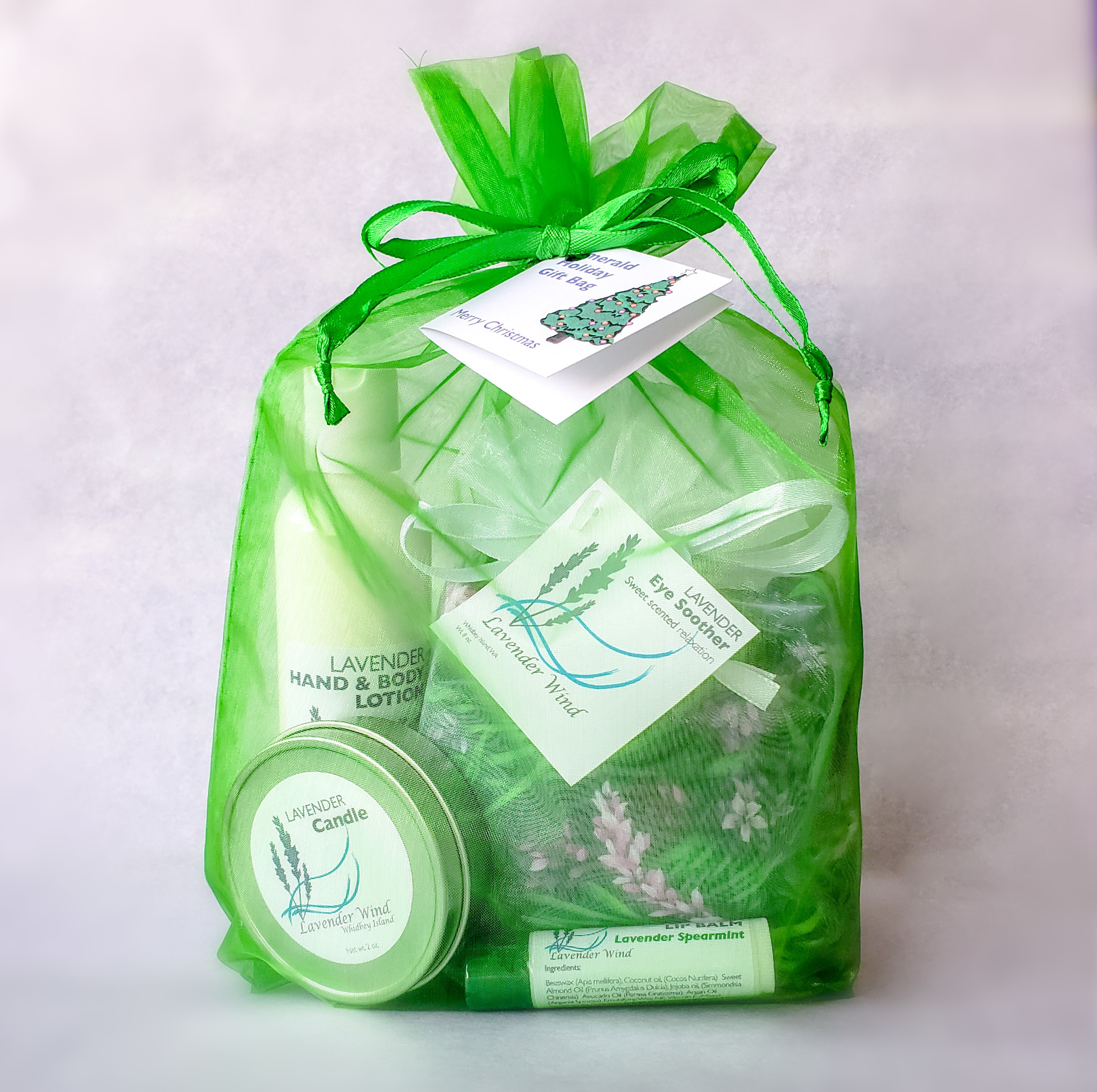 Spring is in the Air - Gift Set-1