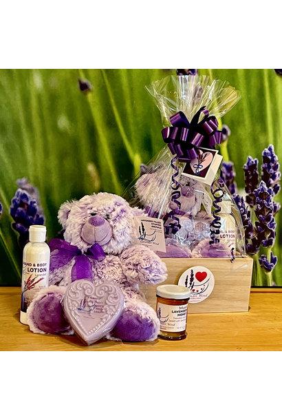 Loving Bear Gift Box