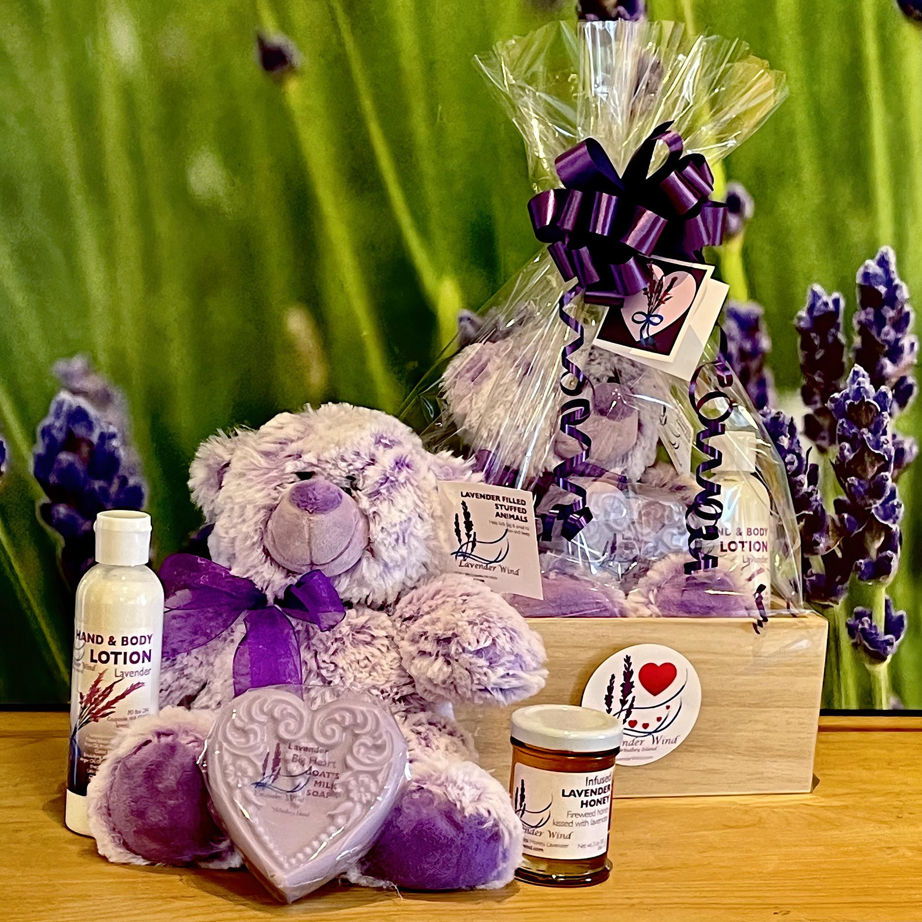 Loving Bear Gift Box-1