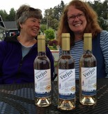 Spoiled Dog Winery Verjus