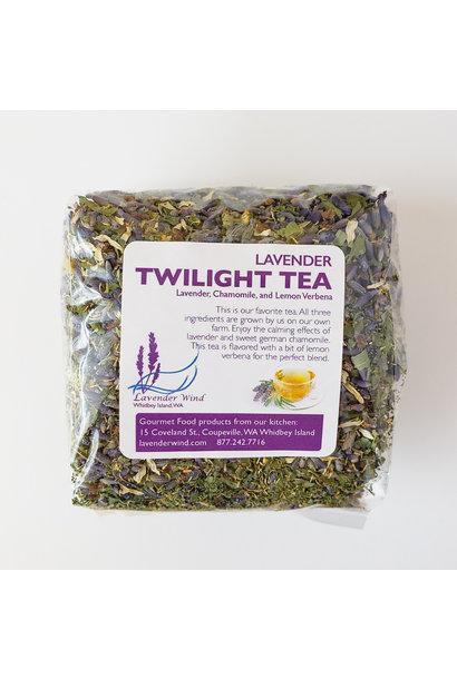 Lavender Twilight Tea - Bulk 1.3 oz.