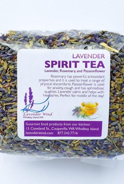 Lavender Spirit Tea - Bag 1.4 oz.