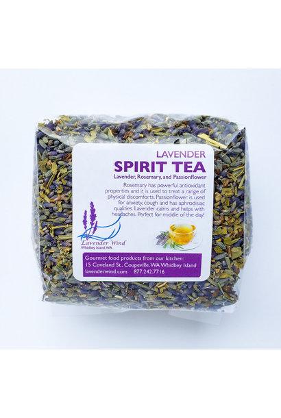Lavender Spirit Tea - Bulk 1.4 oz.