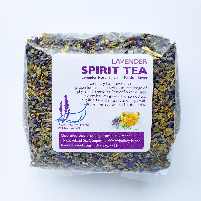 Lavender Spirit Tea - Bag 1.4 oz.-1