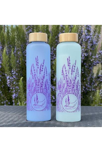 LW Borosilicate Glass Bottle