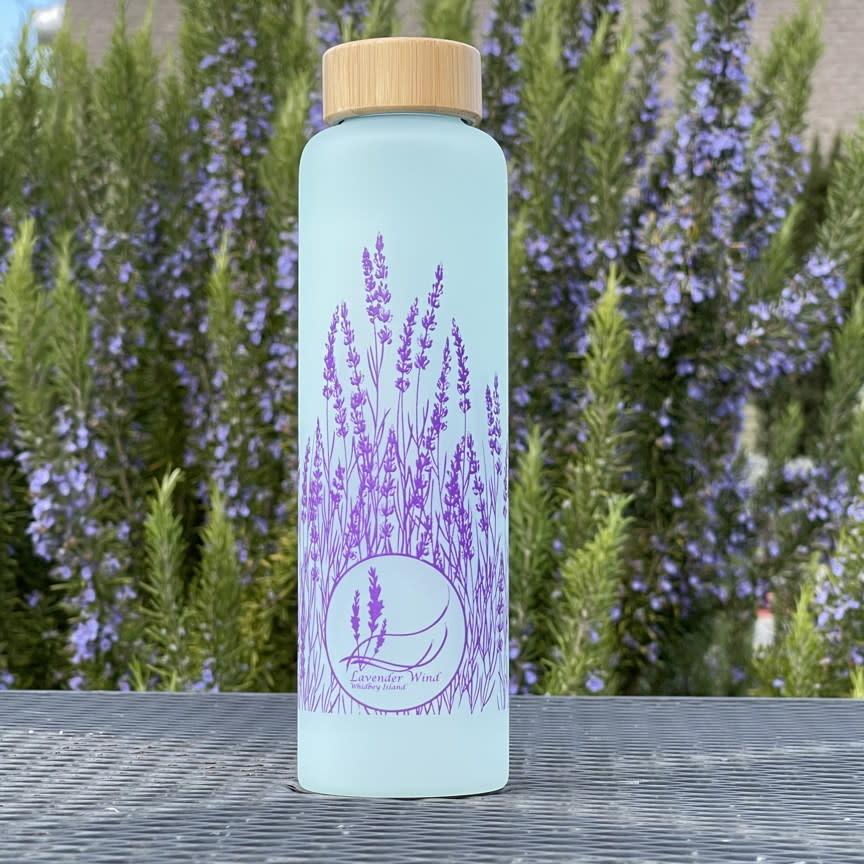 Glass Water Bottle-3
