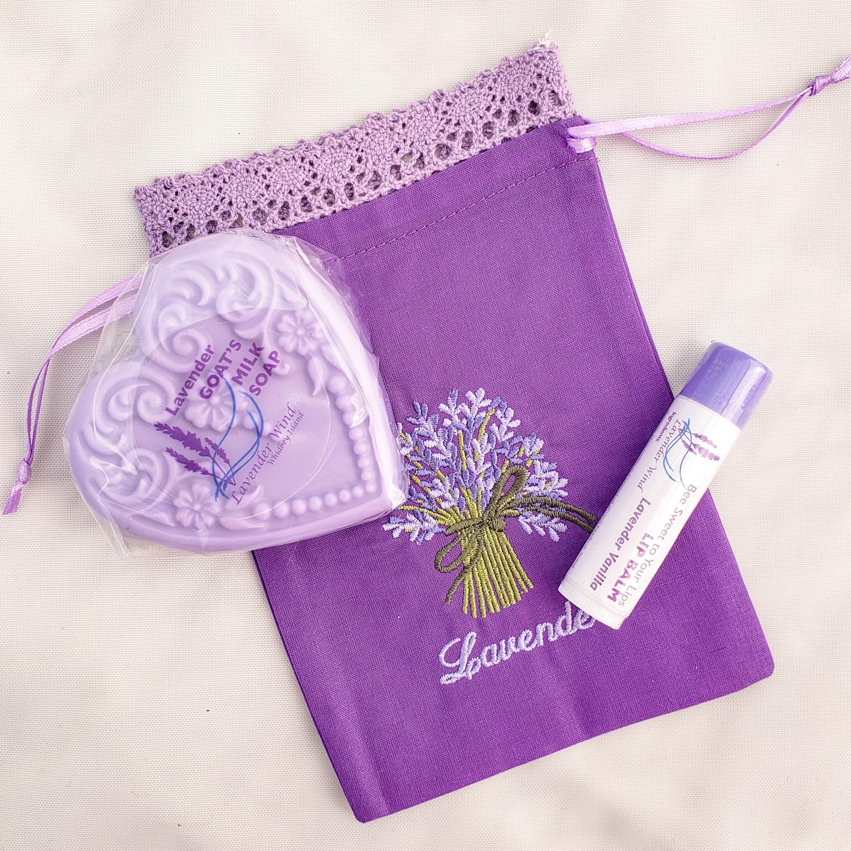 Gift Bag: Two Favorites-1