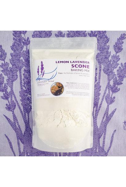 Lemon Lavender Scone Mix