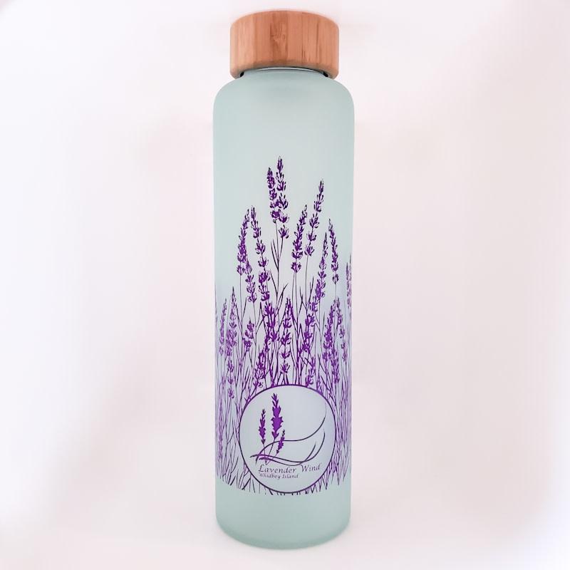 Glass Water Bottle-4