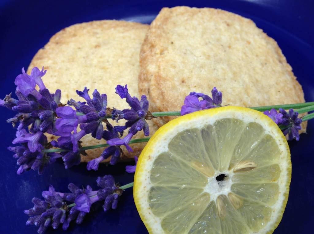 Lemon Lavender Shortbread FRESH-1