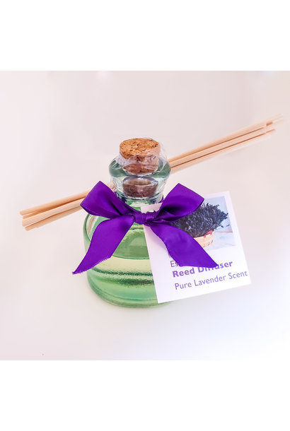 Reed Diffuser - Pure Lavender