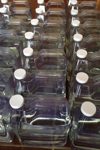 Lavender Hydrosol - 1 Gallon