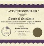 Lavender Wind Grosso Essential Oil 10 ml