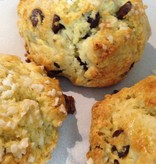 Lavender Wind Lemon Lavender Scone Mix