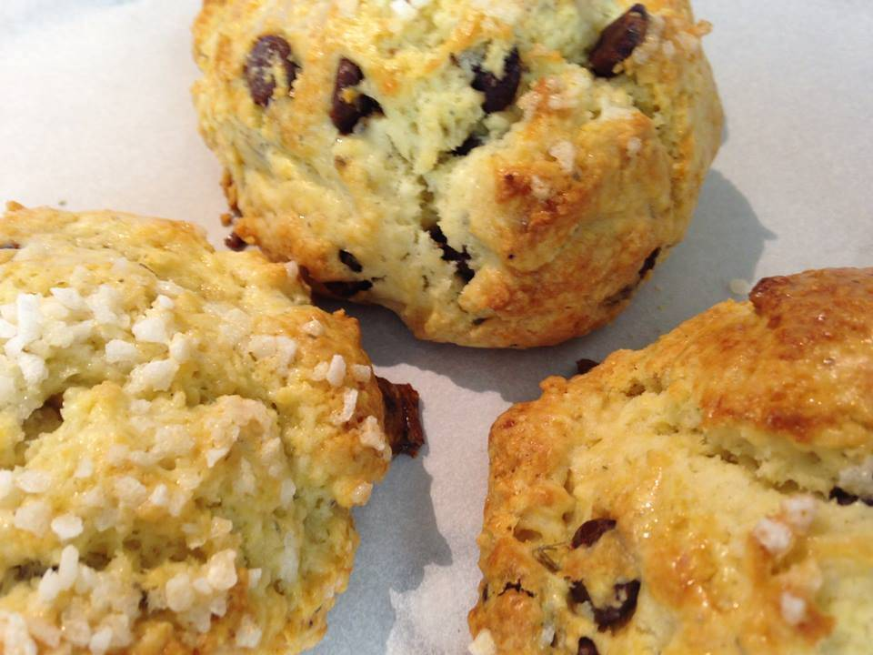 Lemon Lavender Scone Mix-3