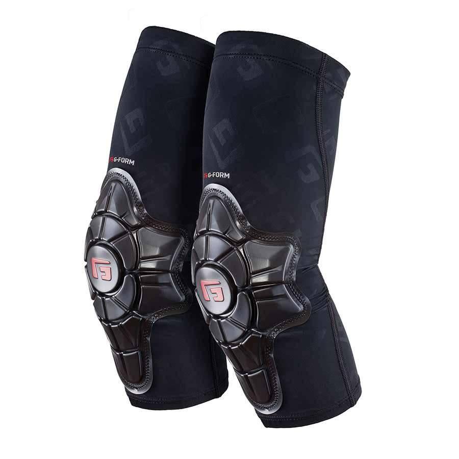 G-Form G-Form Pro X Elbow Pads Black
