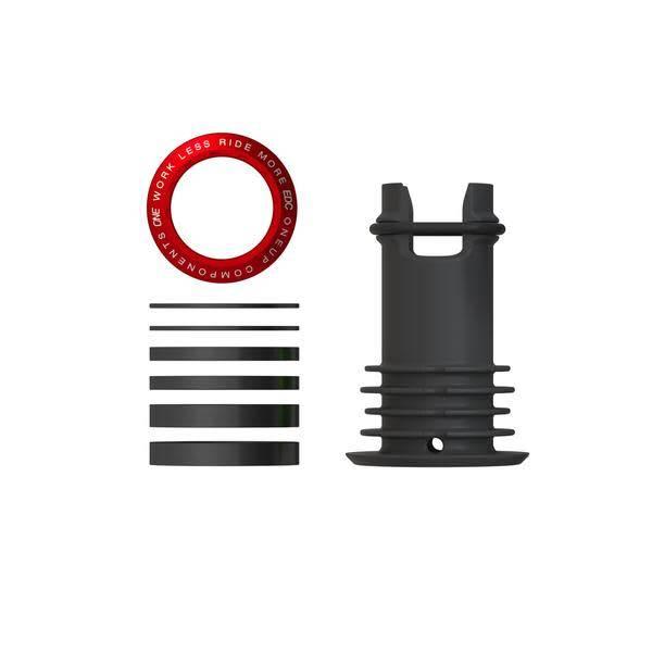 OneUp Components OneUp Components EDC Top Cap