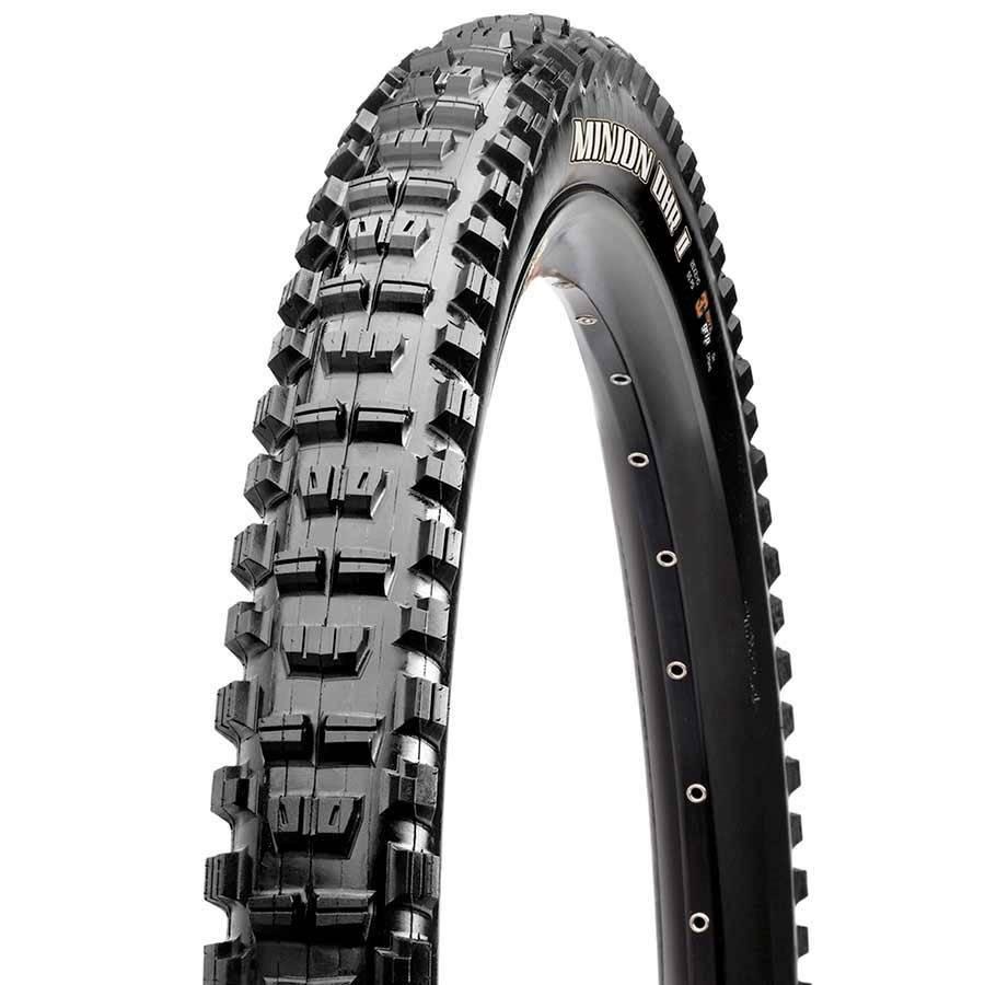 "Maxxis Maxxis High Roller II Tire (27.5""),  DH Casing, MaxxGrip, 2.4"""