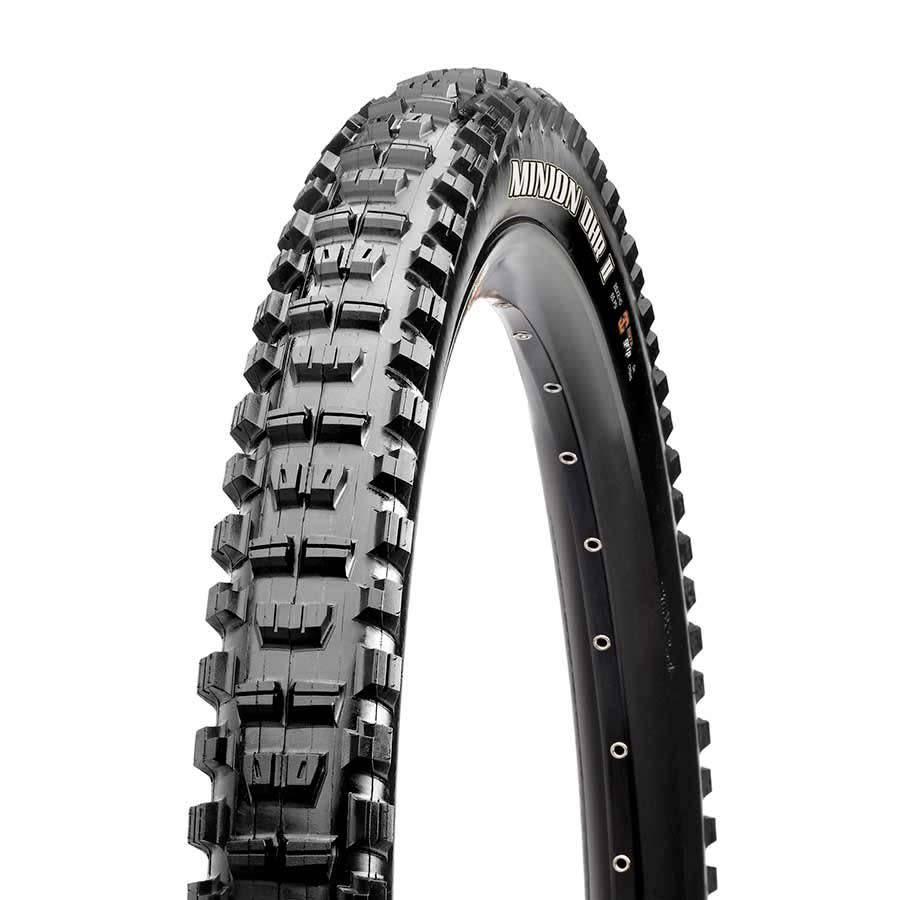 "Maxxis Maxxis Minion DHR II Tire (26""), EXO Casing, 3C Maxx Terra"