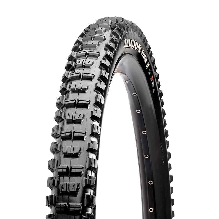 "Maxxis Maxxis Minion DHR II Tire (27.5""), DH Casing, 3C MaxxGrip"