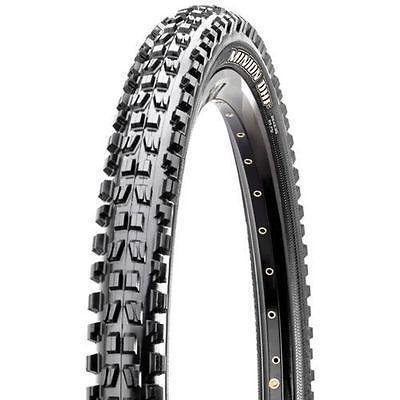 "Maxxis Maxxis Minion DHF Tire (27.5""), DD Casing, 3C Maxx Grip, 2.5"" (Wide Trail)"