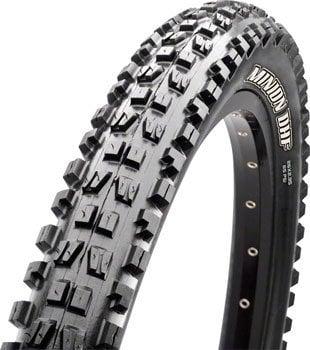 """Maxxis Maxxis Minion DHF Tire (27.5""""), EXO Casing, 3C Maxx Grip, 2.5"""""""
