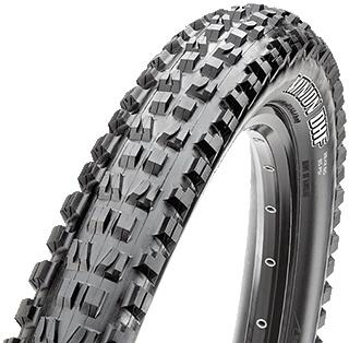"""Maxxis Maxxis Minion DHF Tire (26""""), DH Casing, 3C Maxx Grip"""