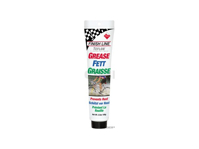 Finish Line Premium Synt Grease 3.5oz