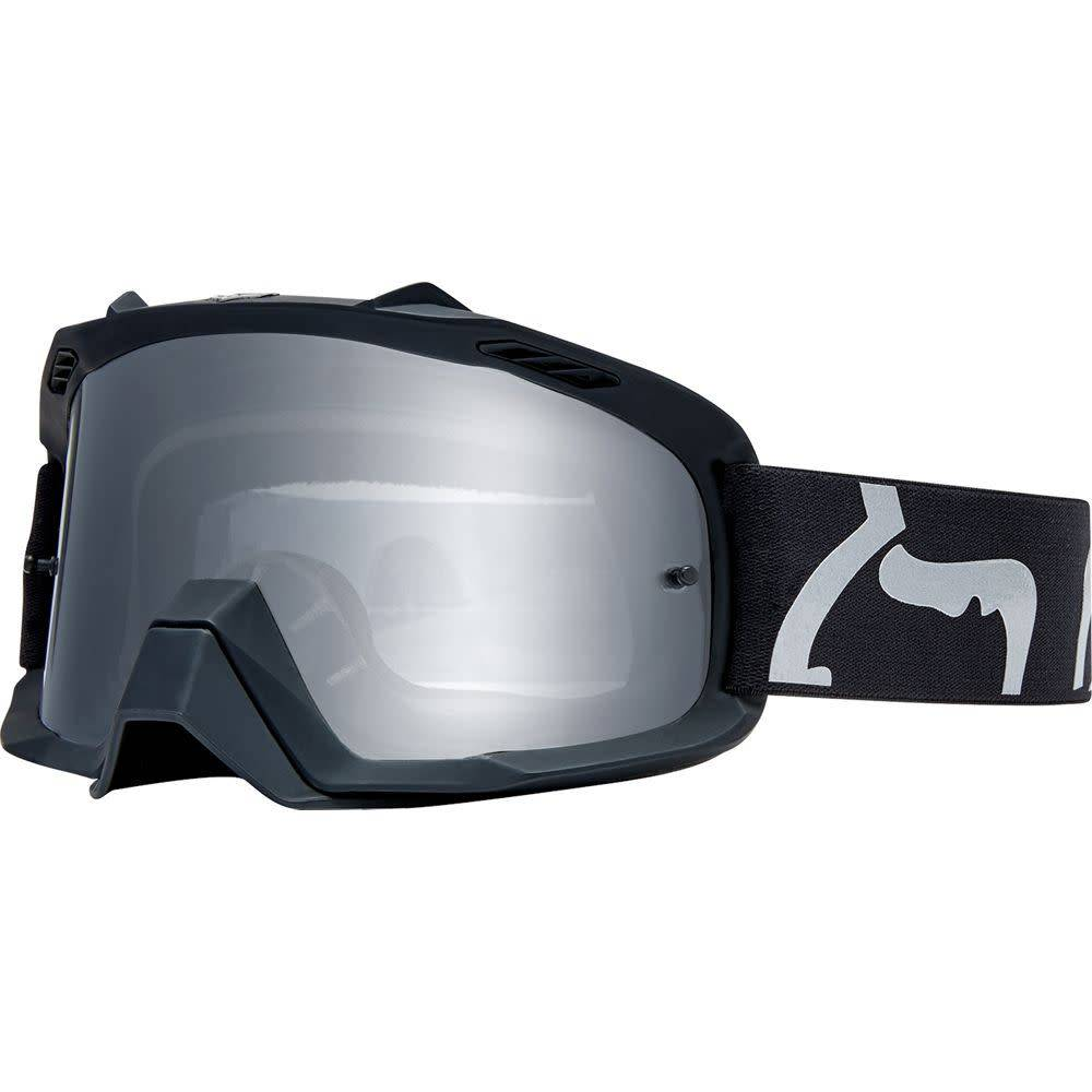 Fox 2019 Fox Air Space Goggles (Black) - Race