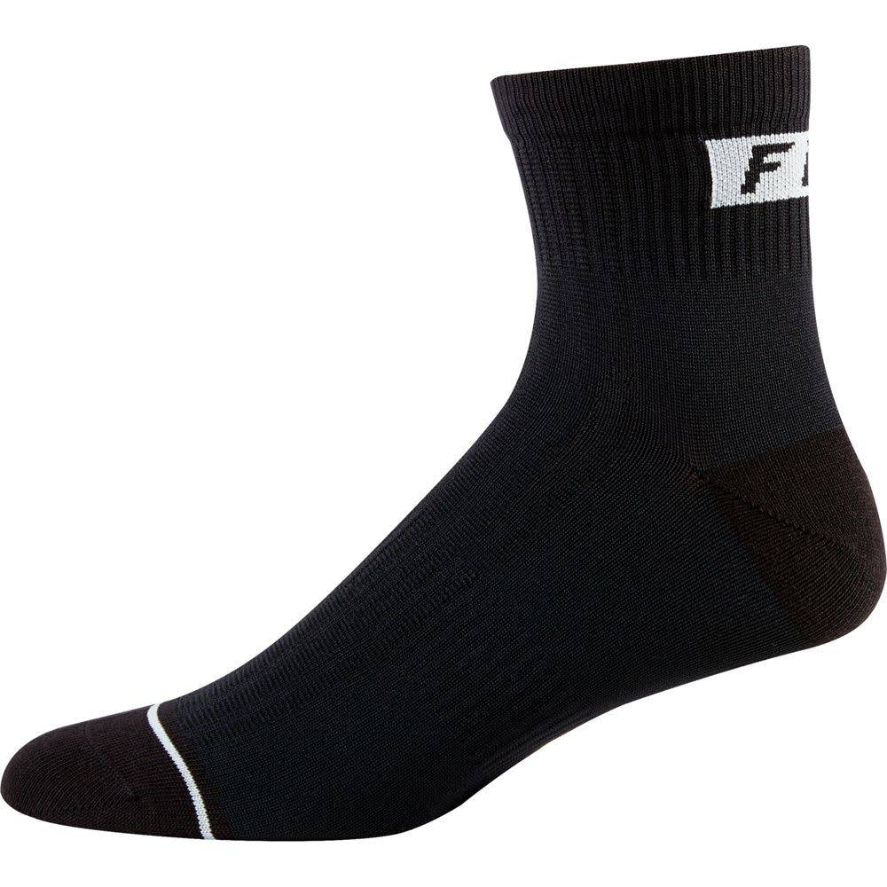 "Fox 2019 4"" Fox Trail Socks"