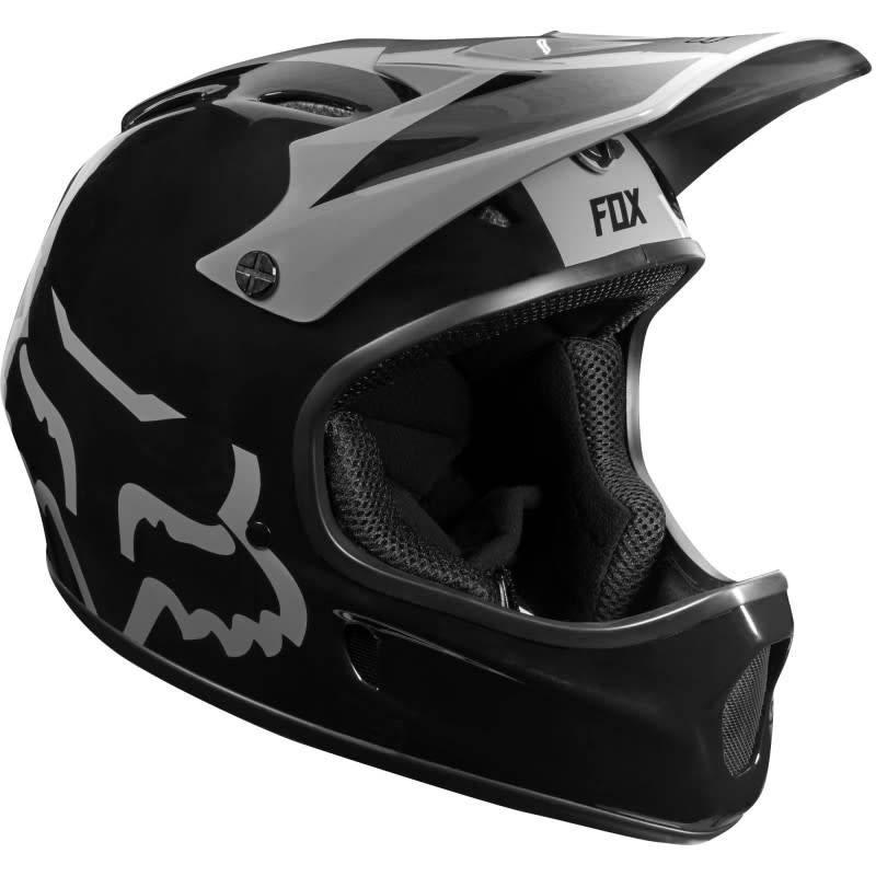Fox 2019 Fox Rampage Helmet (Black)