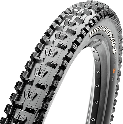 "Maxxis Maxxis High Roller II Tire (27.5""), Exo Casing, 3C Max Terra"