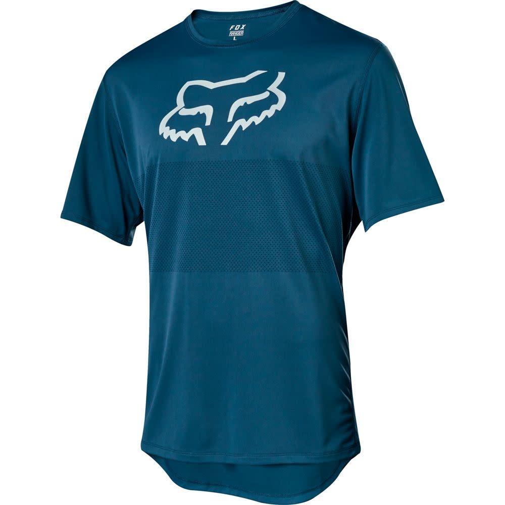 Fox 2019 Ranger SS Jersey (Blue)