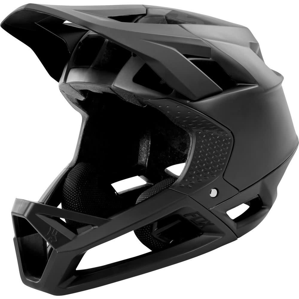 Fox 2020 Fox Proframe Helmet (Black)