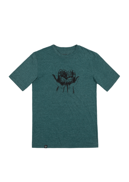 Sombrio Sombrio Stock Tee (2019) Builder