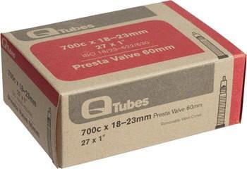 Q-Tubes 700cc and 27-1/4 Tube -