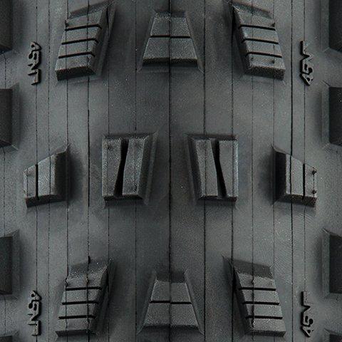 "45NRTH 45N Vanhelga Tire -  26 x 4.0"", 120tpi, Folding"