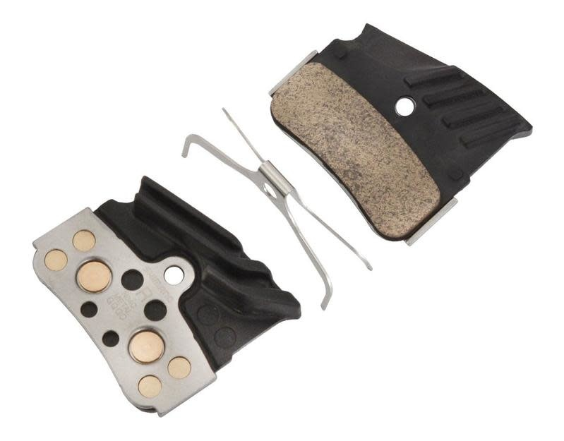 Shimano Shimano Disc Brake Pads (N04C) - Sintered for XTR (BR-M9120)