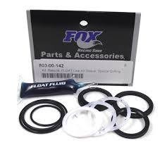 Fox Shox Fox Rear Shock Air Can Seal Kit